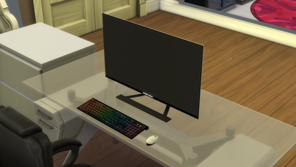 electronics archives page 4 of 20 sims 4 downloads. Black Bedroom Furniture Sets. Home Design Ideas