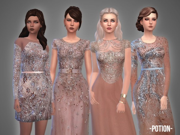The Sims Resource: Potion II   collection by April