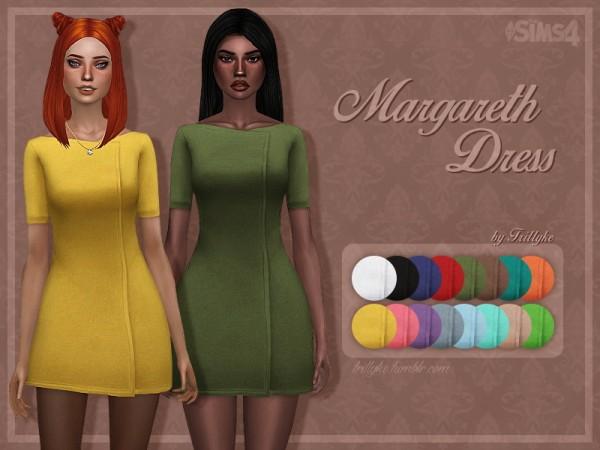 Trillyke: Margareth Dress
