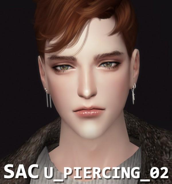 S SAC: Piercing 02