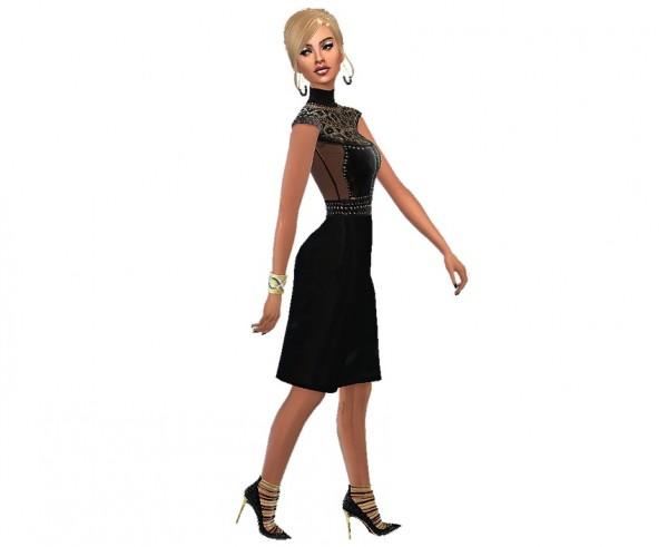 Dreaming 4 Sims: MMXVI Set