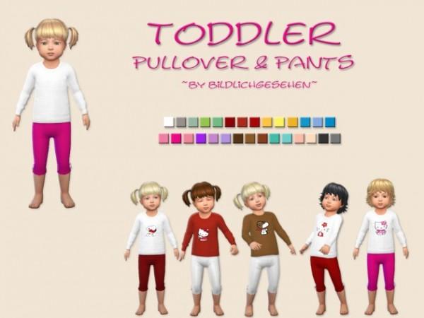 Akisima Sims Blog: Toddlers dress