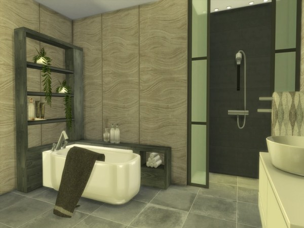 The Sims Resource: Clarion house by Suzz86