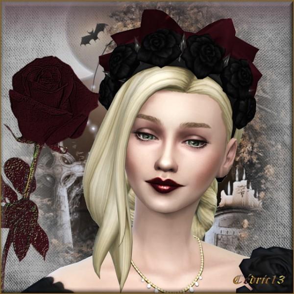 L`Universe De Nicole: Anne Gothica