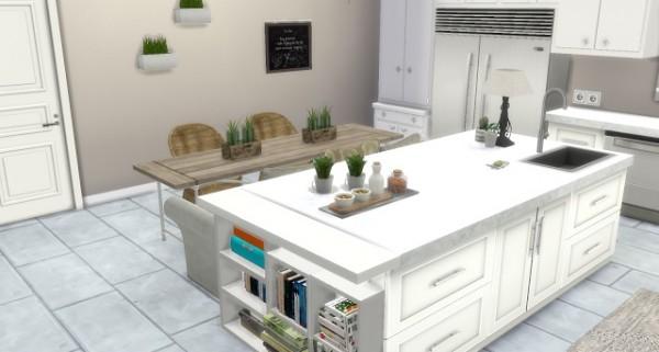 Pandashtproductions: Clean Kitchen