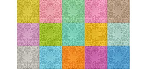 LinaCherie: Ornamental floor tiles