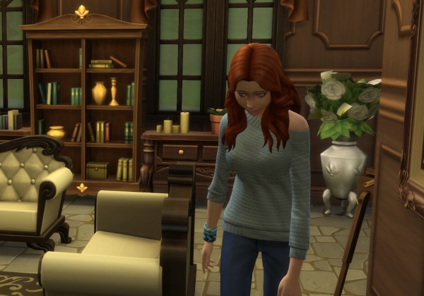 Mod The Sims: No Happy Environment Moodlets by roBurky
