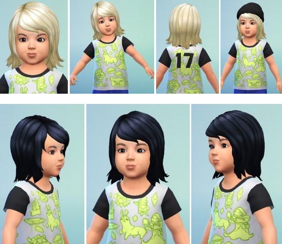 Birkschessimsblog: BabysBob for Toddler