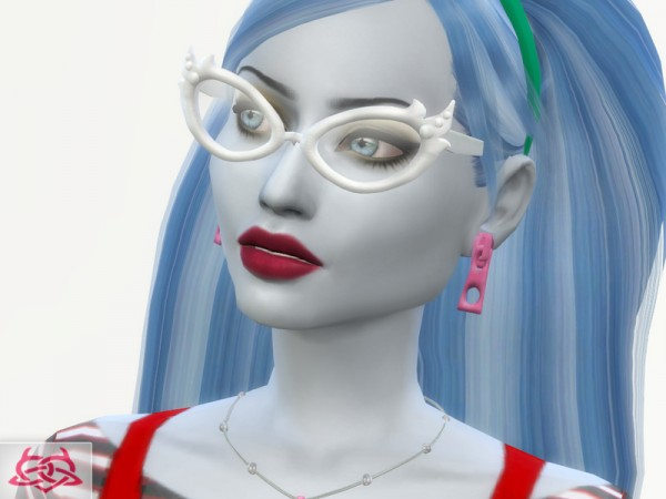 The Sims Resource: Ghoulia yelps Set by Colores Urbanos
