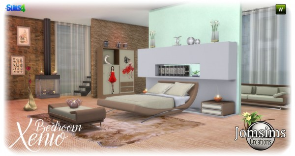 Furniture Archives • Page 8 of 376 • Sims 4 Downloads
