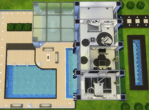 All4Sims: The Box by Oldbox