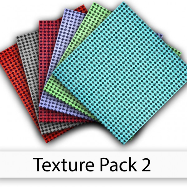Leo 4 Sims: Texture Pack 2