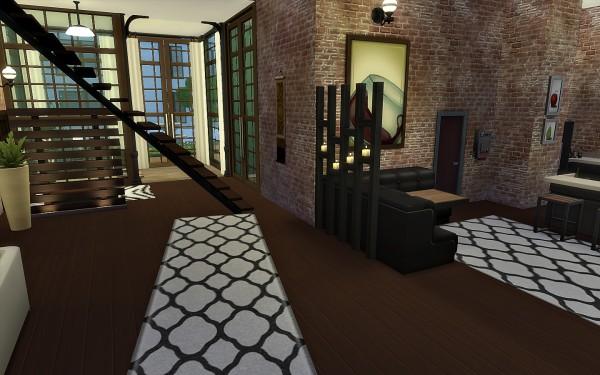 Via Sims: House 28   Arts Coverage