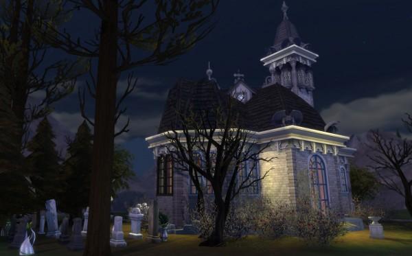 vampire mod download sims 4
