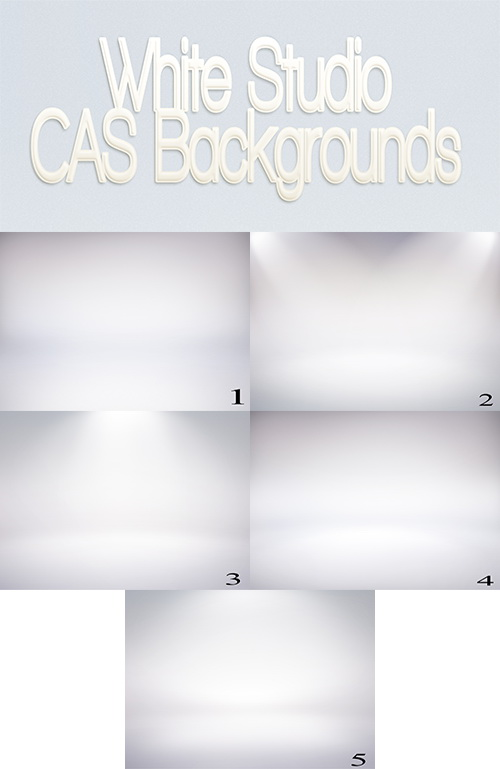 Simsworkshop: White Studio CAS Backgrounds by Sympxls