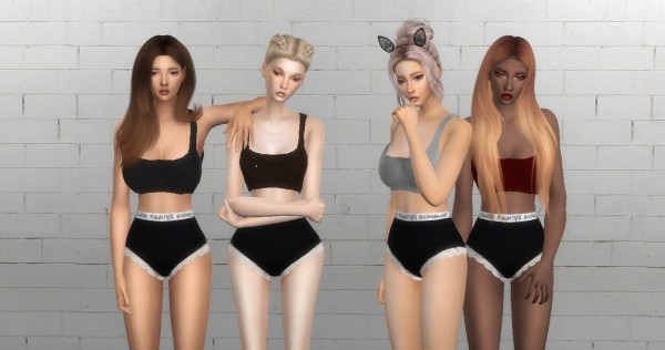 Simsworkshop: Kpop Explosion poses by catsblob