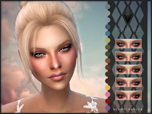 Nightcrawler Sims Archives Sims 4 Downloads