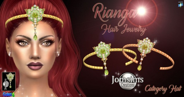 crown Archives • Sims 4 Downloads