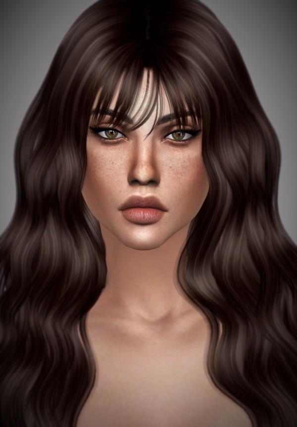 Aveline Sims: Sandra Easter