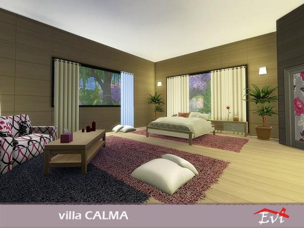 The Sims Resource: Villa Calma by evi