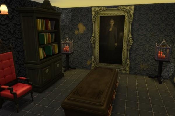 Blackys Sims 4 Zoo: Villa simcula by Commari