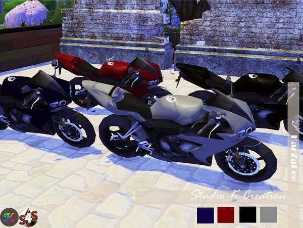 Studio K Creation Skc Motorcycle Sims 4 Downloads