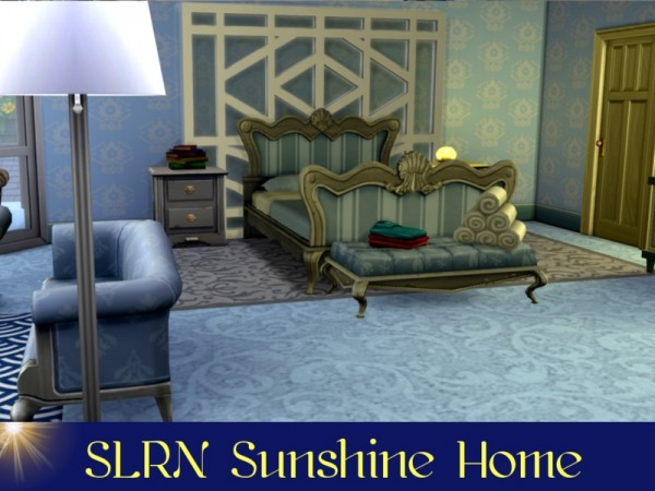 The Sims Resource: Sunshine Home by selarono