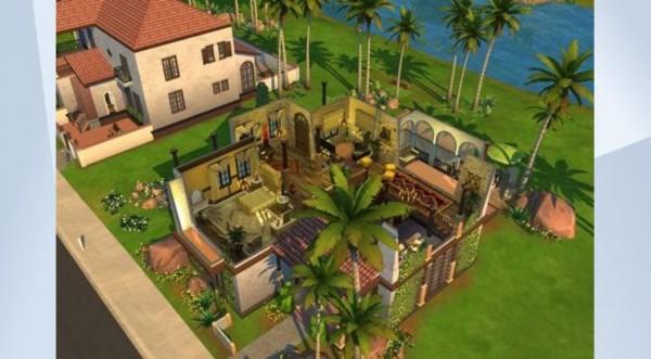 Chillis Sims: Casa Granada Reno