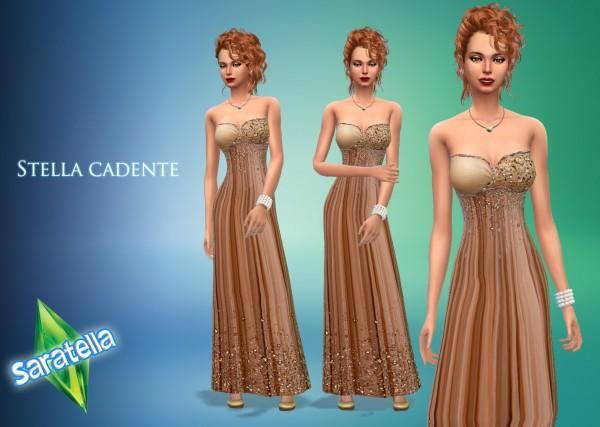 Saratella`s Place: Stella dress