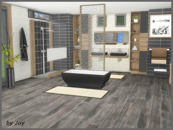 The Sims Resource: Bathroom Voglauer by Joy