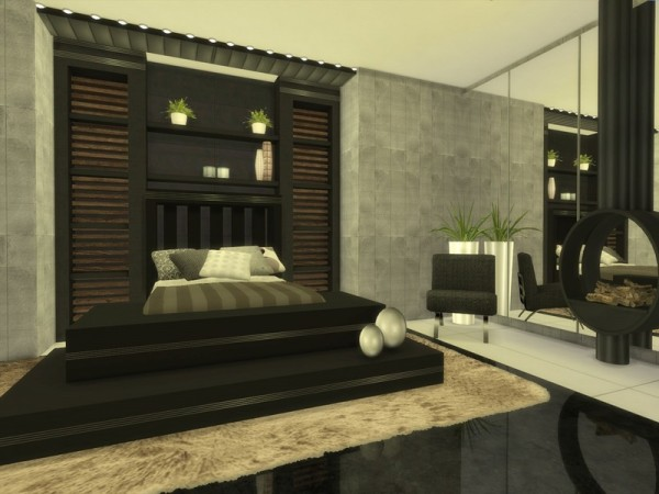 The Sims Resource Sienna House By Suzz86 Sims 4 Downloads