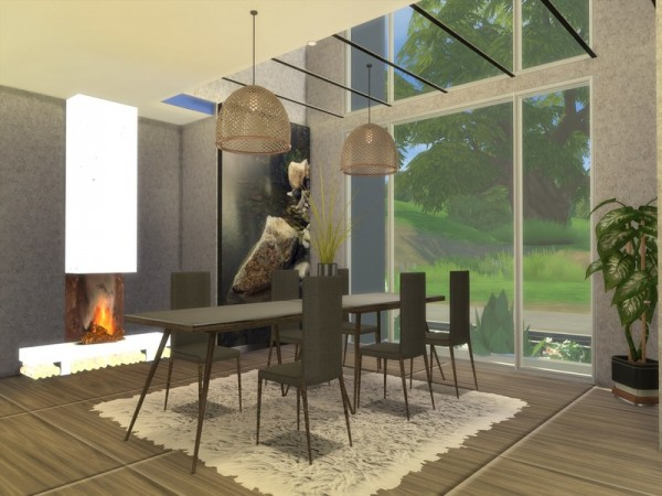 The Sims Resource: Aviana house by Suzz86