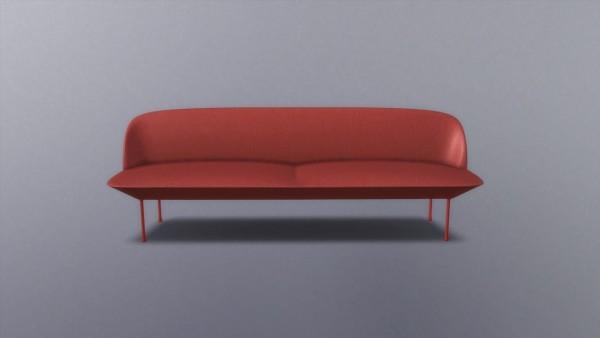 Meinkatz Creations: Oslo Collection