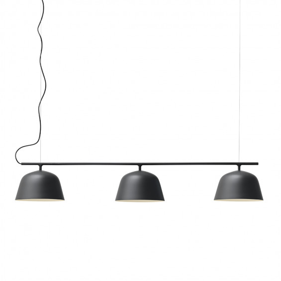 Meinkatz Creations: Ambit Rail by Muuto