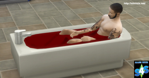 Simista: Blood Bath
