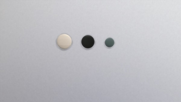 Meinkatz Creations: The Dots by Muuto