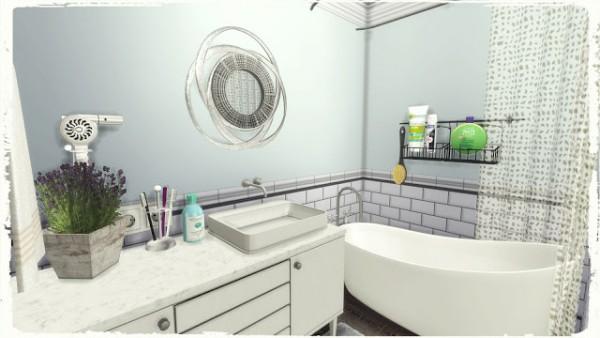 Dinha Gamer: Serenety Bedroom