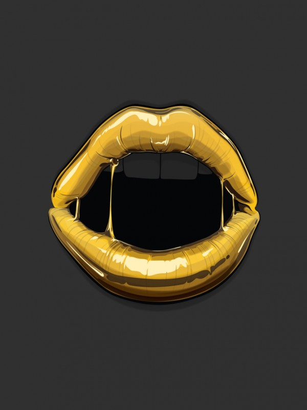 Simsworkshop: Goldie Lips paints by Vibage