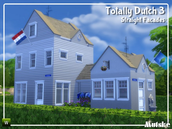 The Sims Resource: Totally Dutch Part 3
