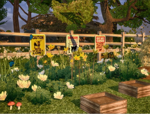 sims 4 designs  farm objects converted  u2022 sims 4 downloads