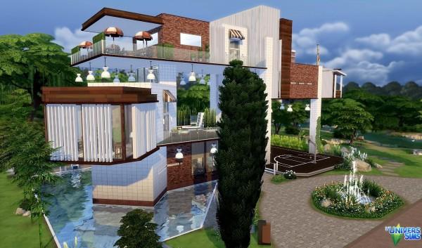 Luniversims: Dream Games Home NoCC