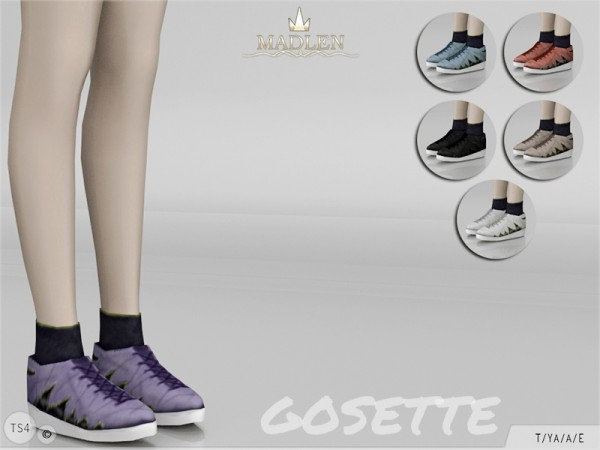 shoes archives page 4 of 155 sims 4 downloads