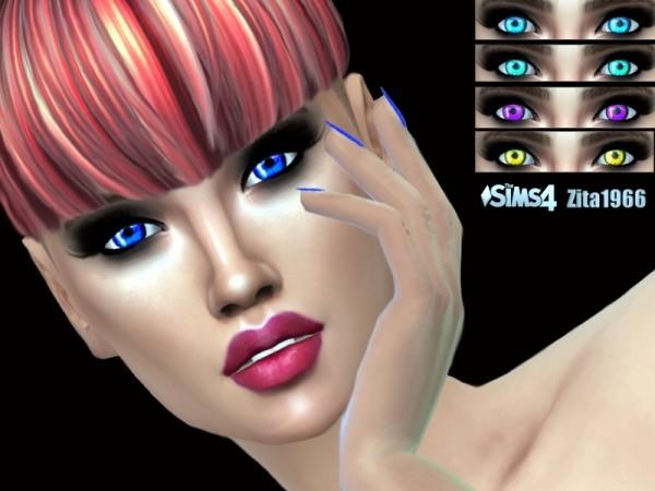 The Sims Resource: Jewel Eyes by ZitaRossouw