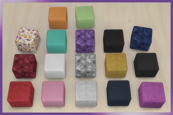 Blackys Sims 4 Zoo: Chilou livingroom by Cappu