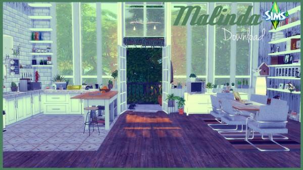 Pandashtproductions: Malinda house