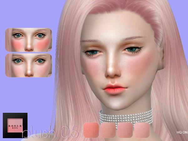 The Sims Resource: Bobur Blush 05
