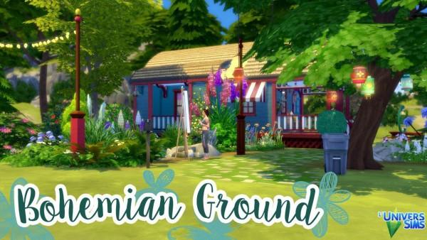 Luniversims: Bohemian Ground
