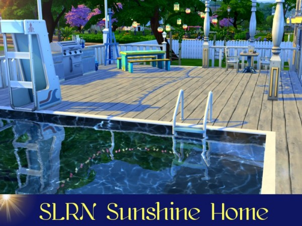 The Sims Resource Sunshine Home Selarono