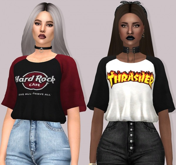 SIMSTEFANI   Sims 4 mods clothes, Sims 4 clothing, Sims mods