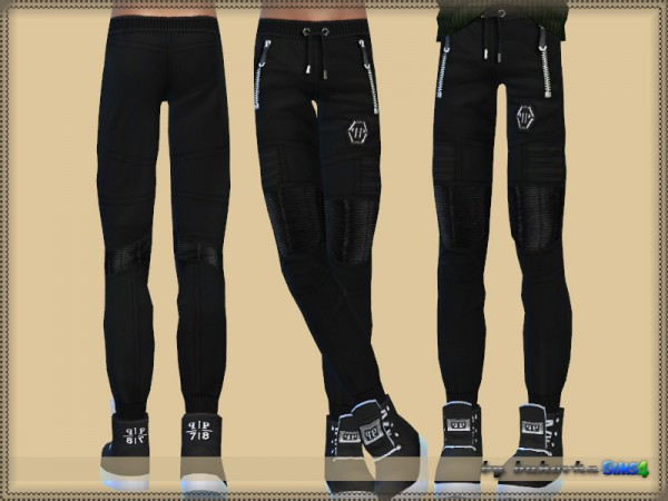 The Sims Resource: Pants PP by bukovka